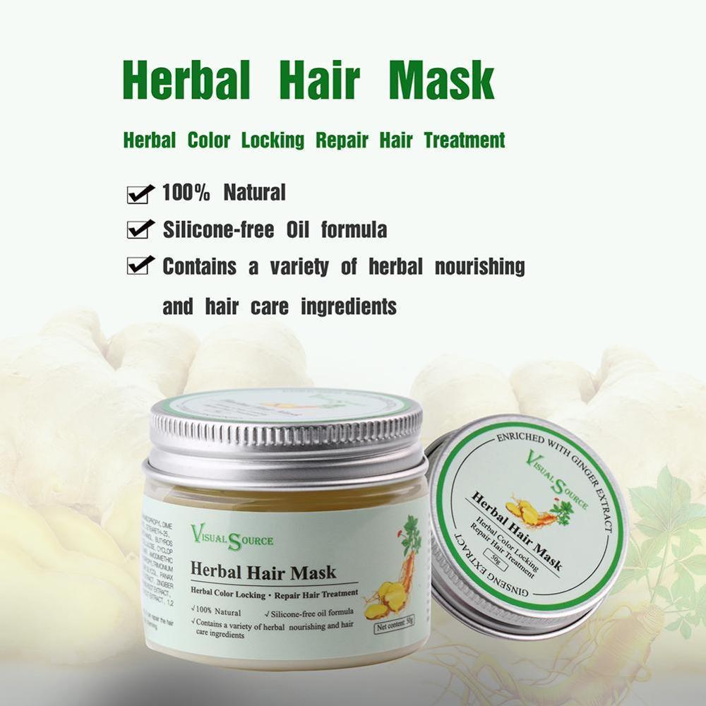 Magical Hair Treatment Mask 5 Seconds Repair Damage Hair Root 60ml/30ml Keratin Hair 2
