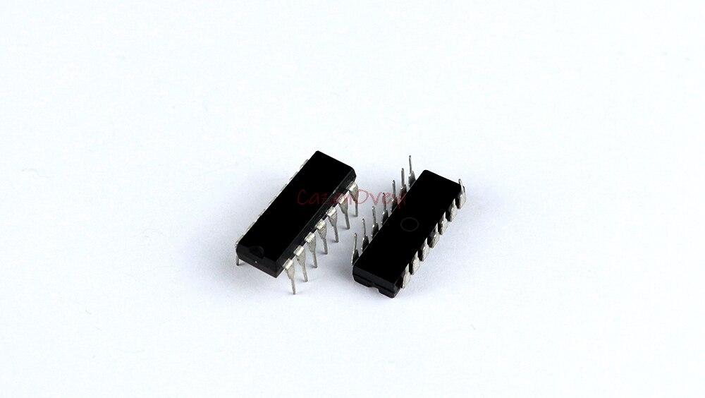 5pcs/lot CD4093BE DIP14 CD4093 DIP 4093 DIP-14 4093BE New And Original IC In Stock