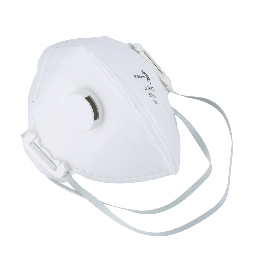 Dust-Proof Anti-Fog FFP3 Mask With Valve Dust Mask Anti Pm2.5 Anti Influenza