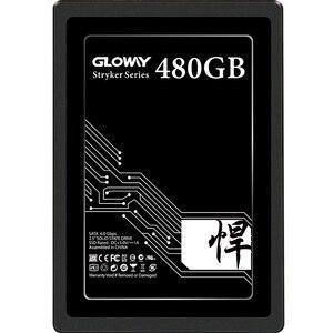 Image 5 - Gloway 2,5 SATA3 ssd 480 ГБ 512 ГБ 2 ТБ твердотельный накопитель SSD hd внутренний SSD накопитель для ноутбука sodimm