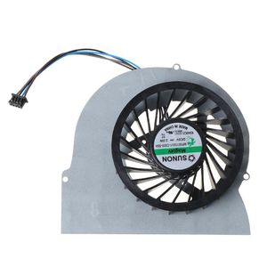 Metal CPU Cooling Fan Cooler f