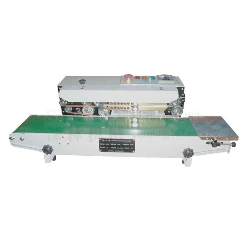 220V / 110V kilekotti sulgev masin, elektriline impulsstihend, pideva - Tööriistakomplektid - Foto 2