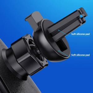 Image 5 - 15W chargeur sans fil capteur infrarouge automatique Qi charge rapide support de téléphone support de voiture pour IPhone 12 11 XS XR 8 Samsung S20 S10