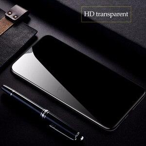 Image 5 - レンズ強化ガラス Huawei 社の名誉 10 10i lite プライバシースクリーンプロテクターのための抗ブルーレイスパイ 10 lite 保護ガラス