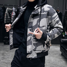 moda Marca jaqueta chaquetas