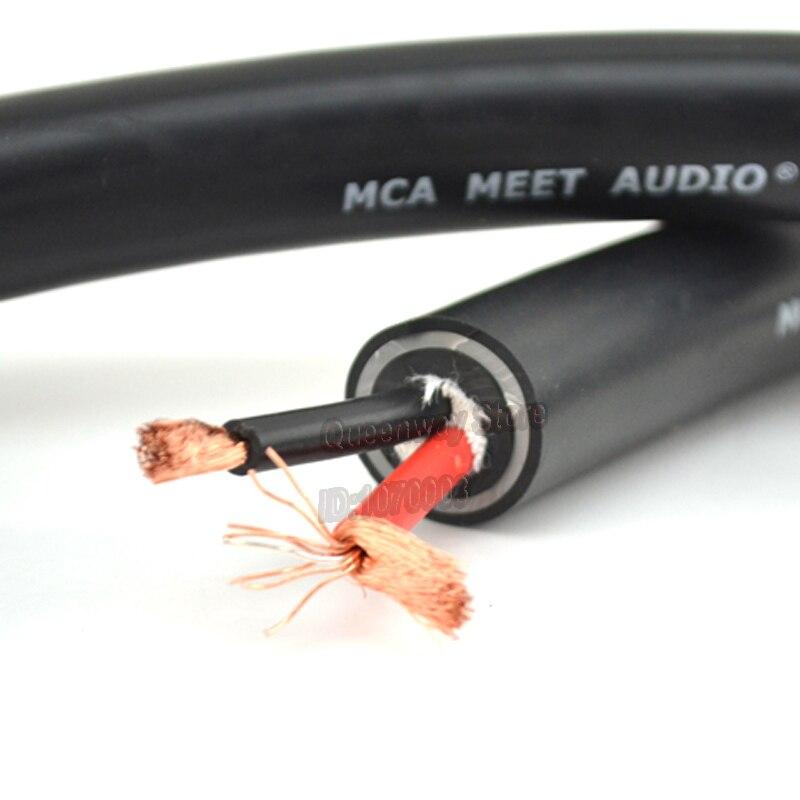 Pair Viborg VM501//VF501 Red copper EU Power cord plug hifi Power Connector jack