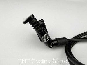 Image 3 - אחורי הלם Monarch XX אופני אחורי השעיה ROCKSHOX 165*38mm