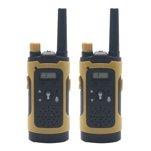 Mini 80-100M Kids Walkie Talki
