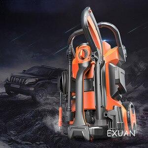 Image 5 - מכונית לחץ גבוהה/נחושת מנוע עצמי תחול מכונת כביסה/רכב מכונת כביסה משאבת/בית עצמי שירות רכב רכב מכונת כביסה