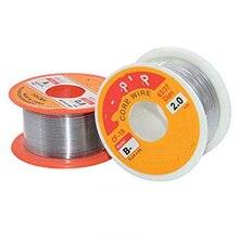 Welding-Wire Rosin-Core Tin Melt 63/37-Flux 100g 50g