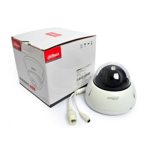 Image 2 - Dahua caméra de Surveillance intérieure IP 3MP/IPC HDBW1325R S, H.264, système ONVIF, 1080p et système infrarouge 30m, carte SD