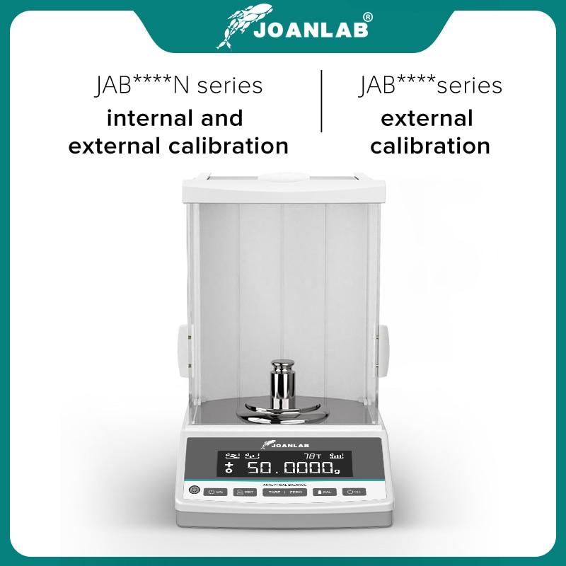 Laboratory Scales Analytical Balance Digital Microbalance Precision Electronic Balance Scale 120g 220g Range 0.0001g Resolution 4