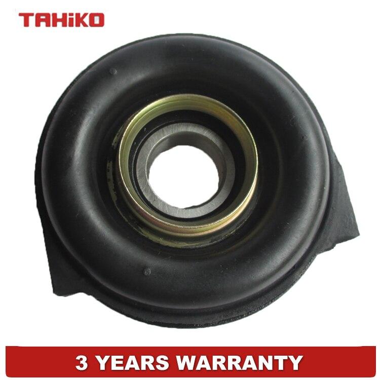 Roulement central de transmission pour Nissan Navara D21 D22 4x4 Ute Frontier Pickup 37521-57G25, 37521-S4325