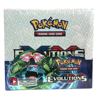 324 EX Evolutions