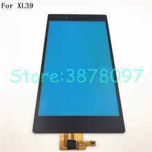 6.4 inches For Sony Xperia Z Ultra XL39h XL39 C6802 C6806 C6833 C6843 Digitizer Touch Screen Panel Sensor Lens Glass Replacement(China)