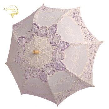 Bridal Umbrellas