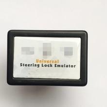 Emulador de bloqueo de dirección Universal para coche, accesorio para Renault, Samsung Megane 3, Megane 2, Megane 4, Clio 3, Captur, Scenic, Fluence 3, Fluence 2, enchufe