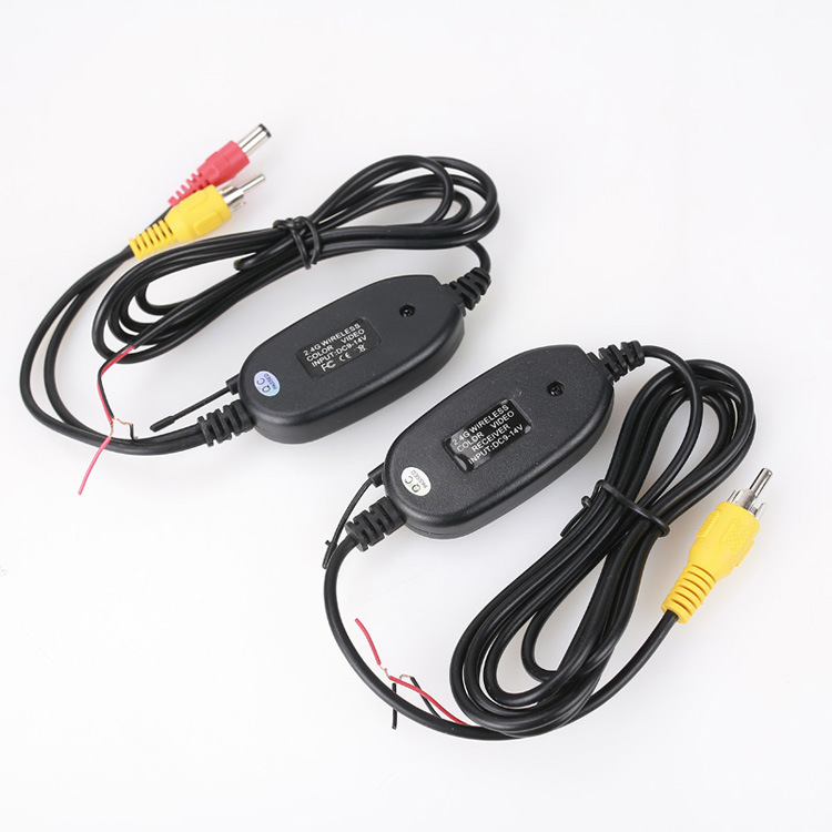 2.4G Wireless Receiver And Transmitter Wireless Camera Display Module Universal Module Non-Interference Distance Far