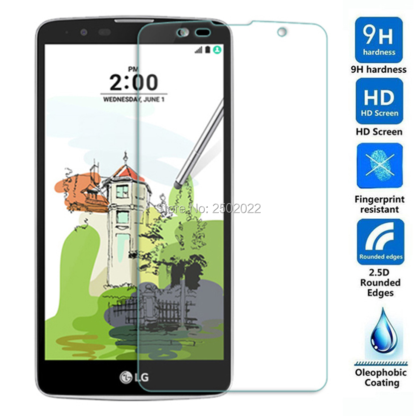 2.5D Tempered Glass For <font><b>LG</b></font> <font><b>K11</b></font> Protective Film 9H Explosion-proof LCD <font><b>Screen</b></font> <font><b>Protector</b></font> For <font><b>LG</b></font> <font><b>K11</b></font> image