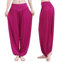 Indian Ali Baba Harem Yoga Women Trousers Aladdin Gypsy Baggy Genie Hippie Pants