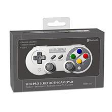 Wireless Bluetooth Game Controller 8Bitdo SN30 Pro SF30 Pro Gamepad for Nintendo