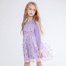 childrens party princess dress Little girls dresses for and wedding toddler kids tutu