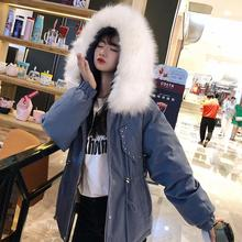 2019 New Coat Winter Coat Thick Short Cotton Clothing Female Bread Clothes Jacket Cotton Jacket Winter Coat Down Jacket