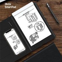 Digital Drawing Tablet Bluetoolth 4.0 Business Pen Writing Board Teacher Office Supplies Draft Creative Notebook Children's Gift