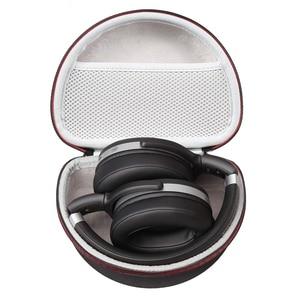 New EVA Hard Carry Travel Bag Case For Sennheiser HD 4.50 BTNC, For Sennheiser HD 4.40 BT Bluetooth Wireless Headphones(China)