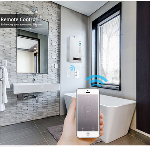 Image 2 - Smart Life WiFi Boiler Water Heater Switch 4400W App Remote ON OFF Timer Schedule Voice Control by Google Home Alexa Siri