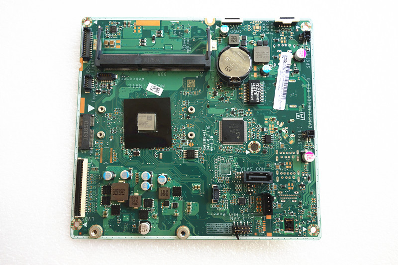 """Suitable For HP 20 C 20 C000NA 20"""" AIO PC Motherboard E2 7110 CPU 845615 001 845615 501 DAN91CMB6D0