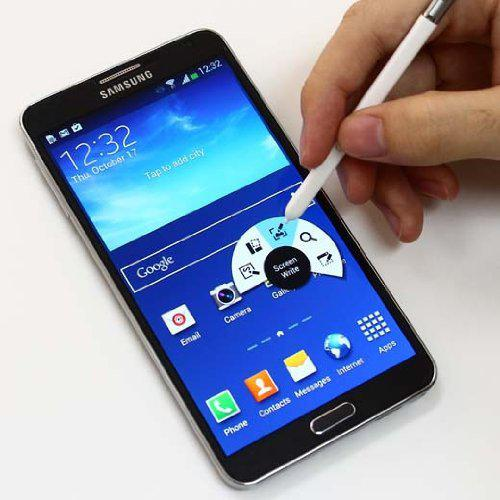 For Samsung Note 3 Pen Active Stylus S Pen Note3 Stylet Caneta Touch Screen Pen for Mobile Phone Galaxy Note3 Pakistan