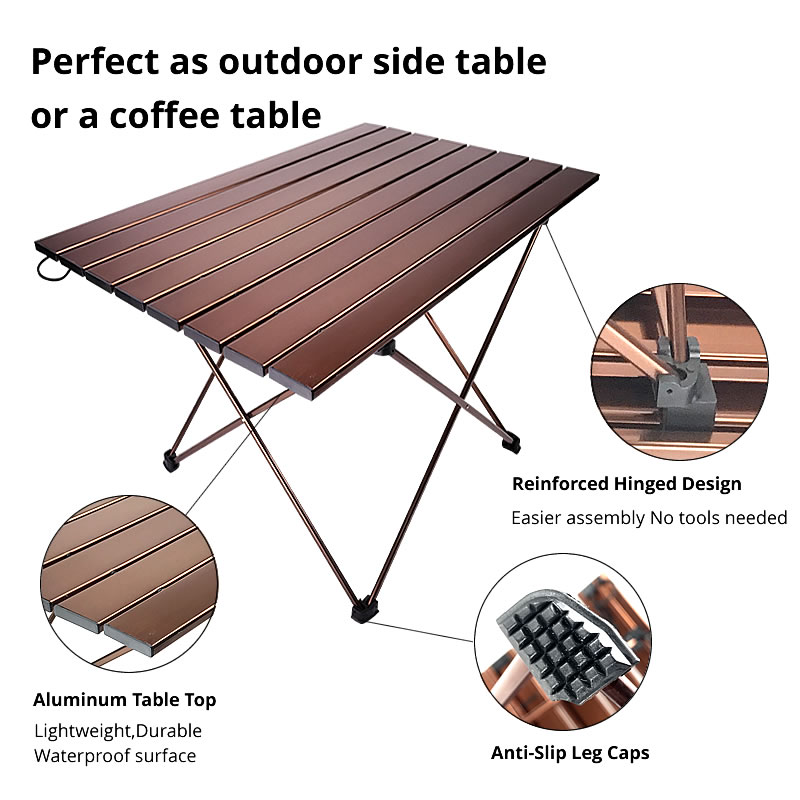 Image 3 - Outdoor Table Dest Folding Picnic Table-in Outdoor Tables from Furniture