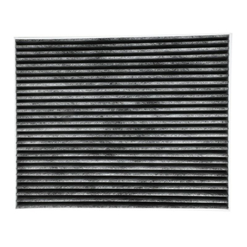 Car Air Filter Auto Inner Fiber Cloth 24x20.5x2cm For IX35 Hyundai Tucson Kia image