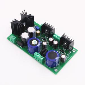 Image 4 - Hifi Regulator Power Supply board DC280V+DC280V+DC12.6V Filament PSU PCB / kit fr GG Tube Preamp