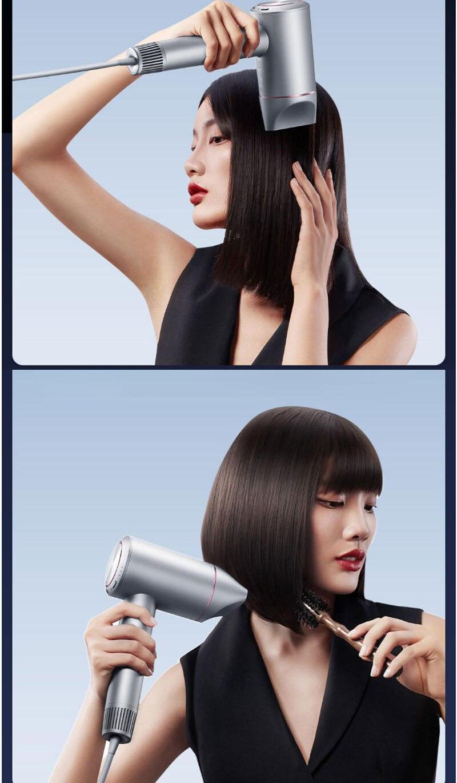 Xiaomi mijia secador de cabelo h900 íon