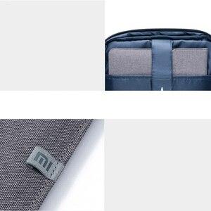 Image 5 - Originele Xiao mi air 13 laptop Sleeve Zakken geval 13.3 inch notebook voor macbook Air 11 12 inch xiao Mi mi notebook Air 12.5 13.3