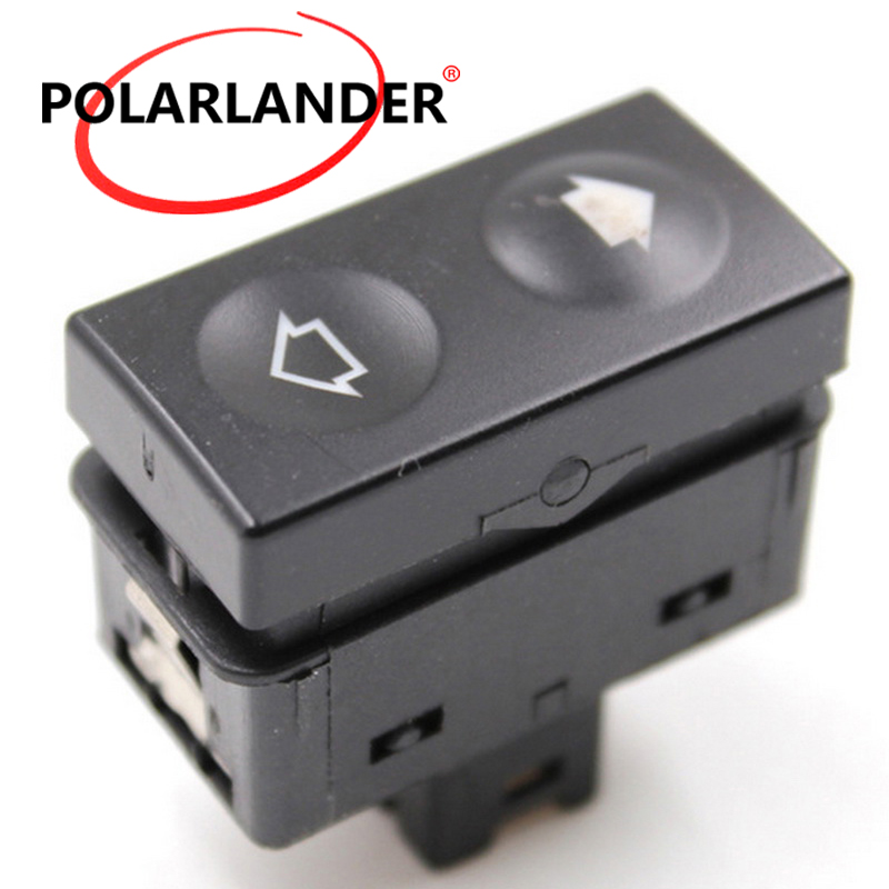 New Power Window Switch Hot Selling High Quality 1991-1998 61311387387 For BMW E36 318i 318is 325i 325is(China)