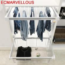 Closet Partition Hanging Estanteria Mensole Raf Etagere De Rangement Shelves Prateleira Rack Wardrobe Organizer Shelf Basket