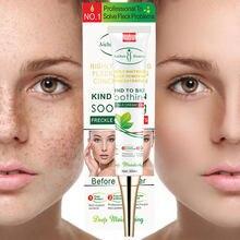 Blanqueamiento efectivo Crema para pecas 30g, elimina el Melasma, pigmento del punto de acné, melanina, manchas oscuras, crema hidratante blanqueadora para el cuidado de la piel
