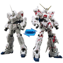Hot In Stock Daban Model MG 1/100 RX-O UNICRO Gundam OVA Version Can Transfer Destroy Suit Mobile Assembly Kits In Box