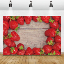 Laeacco Old Wooden Board Photography Backdrops For Food Strawberry Dessert Cake Portrait Grunge Backgrounds For Photo Studio