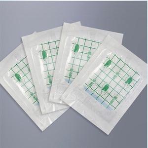 Image 5 - 10 adet 6x7cm 6x10cm su geçirmez yapışkanlı bandaj tıbbi yapışkan yara pansuman malzemesi bant yardım bandajı büyük yara ilk yardım açık
