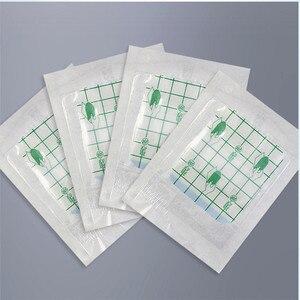 Image 5 - 10Pcs 6x7cm 6x10cm Impermeabile Bendaggio Adesivo Medico Medicazione della Ferita Benda cerotto grande Ferita di Primo Soccorso Allaperto