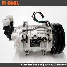 купить High Quality AC Compressor For TM21 BUS 92600ZT00B 92600-ZP80B дешево