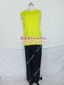 Image 3 - JoJo JoJo של ביזארי הרפתקאות קוספליי Higashikata Josuke קוספליי תלבושות אנימה קוספליי תלבושות חליפות ליל כל הקדושים תלבושות