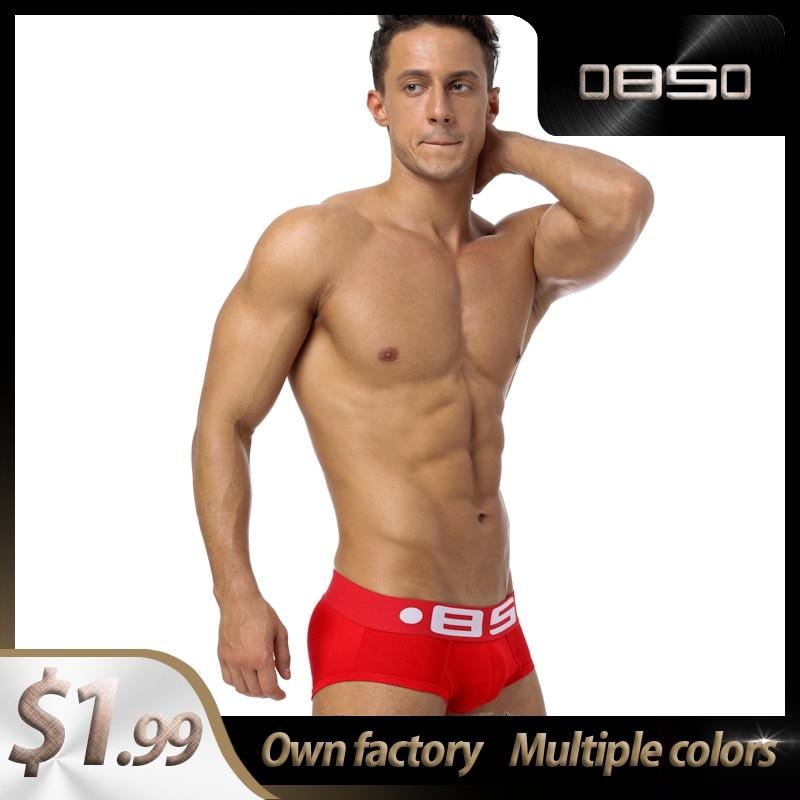 New Cotton Soft Mens Briefs Underwear Shorts Sissy Letter Mens Panties Sexy Gay Men Underwear Bikini Men Briefs Srting Man BS102