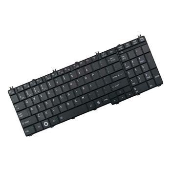 แล็ปท็อปใหม่สำหรับ TOSHIBA Satellite C650 C655 C660 C670 L675 L750 L755 L670 L650 L655 L670 L770 L775 l775D AER15U00310
