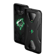 Soft Carbon Fiber Case For Xiaomi Black Shark 3 Pro Cover Housings Protective Fitted Phone Bumper For Xiaomi Black Shark 3 Case fat cat c cs2 carbon fiber style protective case for gopro hero2 black