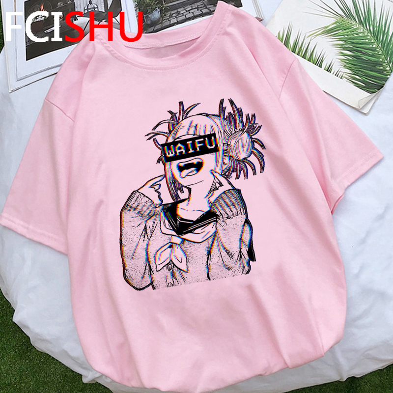 Senpai Funny Cartoon Oversized T Shirt Men Hentai Graphic T-shirt Waifu Japanese Anime Tshirt Streetwear Summer Top Tees Male